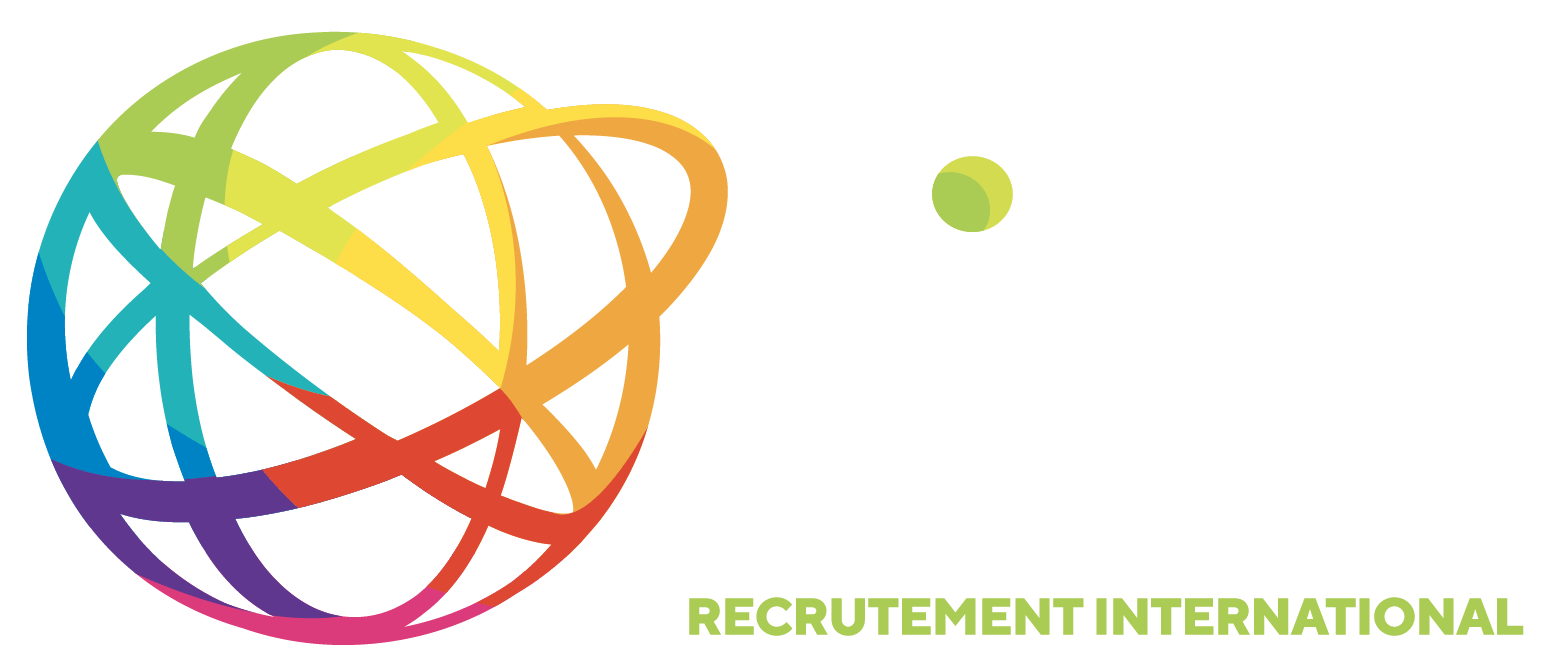 logo vitae recrutement international